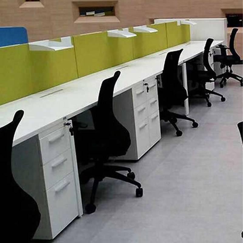 การบริการทำความสะอาดอาคาร สำนักงาน