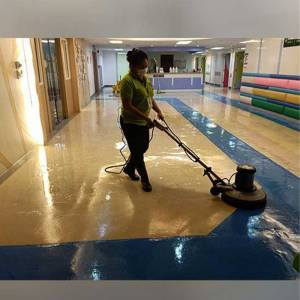 บริการแม่บ้านทำความสะอาดประจำโรงพยาบาล